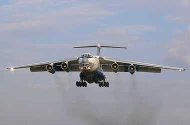 МАК подтвердил полное разрушение Ил-76 и гибель экипажа