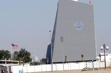 Смертник атаковал консульство США в Саудовской Аравии