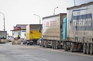 Путин расширил ограничения на транзит из Украины