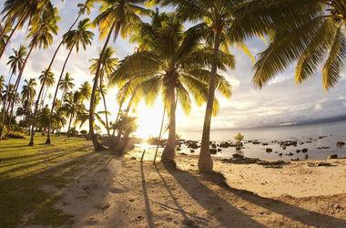 На Фиджи нашли останки супружеской пары из России