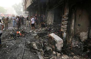 Чудовищный теракт в Багдаде унес жизни 213 человек