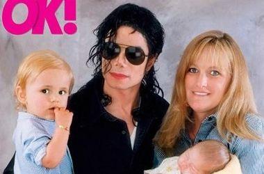 Бывшая жена Майкла Джексона больна раком - СМИ