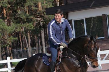 """""""Радикалы"""" и ОБ  завтра определятся по голосованию за Онищенко"""