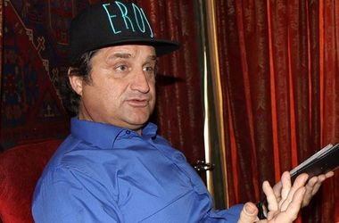 46-летний Отар Кушанашвили стал отцом в восьмой раз