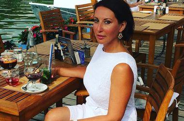Актриса Алика Смехова после трех разводов страдает от одиночества