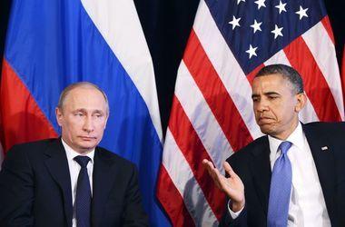 Путин обратился к Обаме: опыт прошлого будет способствовать возвращению диалога