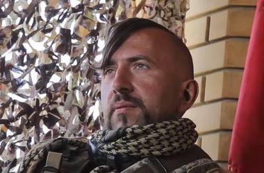 Снайпера, убившего Слипака, ликвидировали – доброволец
