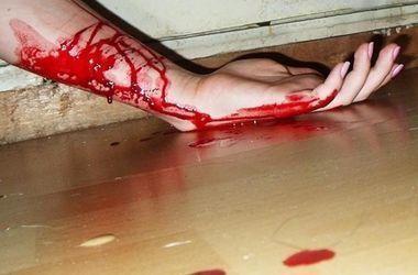 Пожилой харьковчанин устроил кровавую расправу над женой