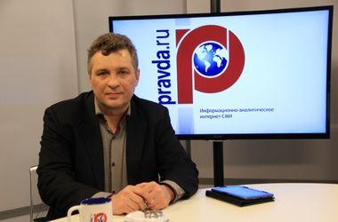 СБУ задержала в Борисполе блогера-сепаратиста