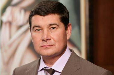 Рада разрешила задержать и арестовать Онищенко