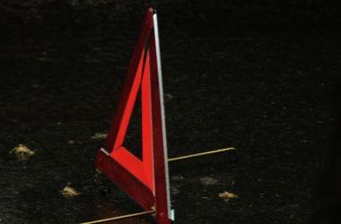 В центре Херсона ночью насмерть сбили женщину