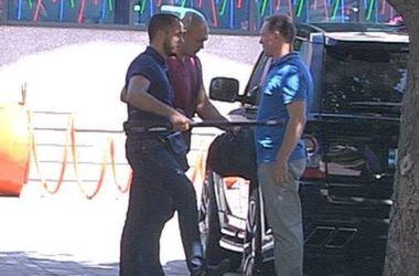 В Днепре титушки и местный депутат напали с битами на коммунальщиков - Филатов