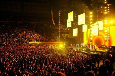 Киевское метро изменит работу из-за концертов