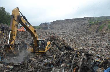 Коломыя передумала принимать мусор из Львова