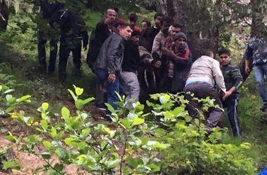 В Турции разбился военный вертолет, семь человек погибли