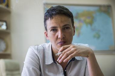 Савченко рассказала об отношениях с Тимошенко и Порошенко