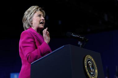 Клинтон считает, что Трамп неспособен быть президентом США