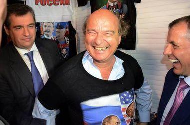 Двенадцать представителей французского парламента посетят Крым 28 июля - 1 августа