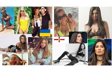 Полуфинал конкурса Мисс Евро-2016: Украина vs Северная Ирландия – кто красивее?