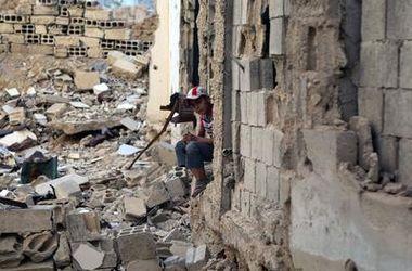 В Сирии по всей стране объявлено перемирие