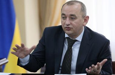 Суд установил 5 млн грн залога для одного из фигурантов янтарного дела - Матиос