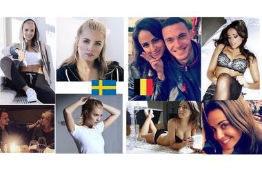 Полуфинал конкурса Мисс Евро-2016: Швеция vs Бельгия – кто красивее?