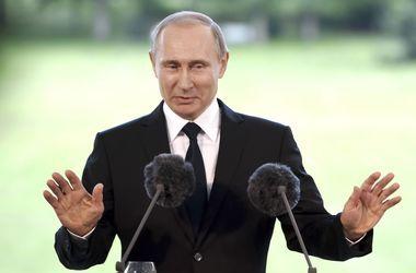 В Крыму по приказу Путина жестоко расправились с едой