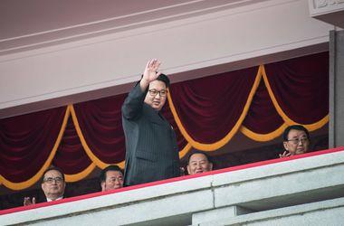 США ввели санкции против Ким Чен Ына и его команды