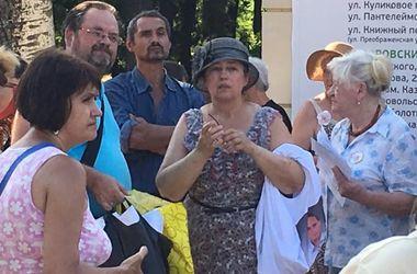 Скандал в вузе Одессы: преподавателя обвинили в сепаратизме