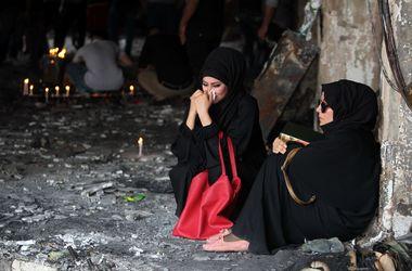 Число жертв теракта в Багдаде возросло до 290 человек