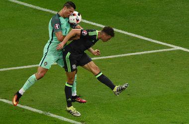 Евро-2016: Португалия - Уэльс - 2:0, обзор матча