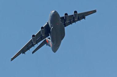 Китай принял на вооружение крупнейший военно-транспортный самолет
