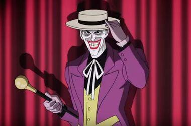 """""""Бэтмен: Убийственная шутка"""": первый официальный трейлер мультфильма"""