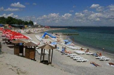 Женщину убили на пляже в Одесской области