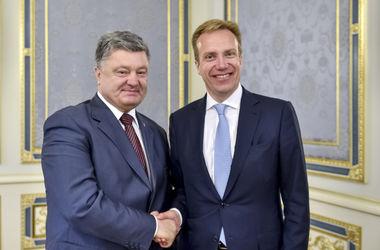 Глава МИД Норвегии: Мы не можем мириться с пребыванием российских войск в Украине
