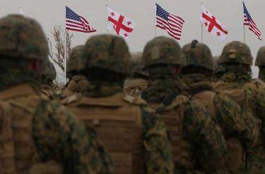 США будут оказывать Грузии военную помощь
