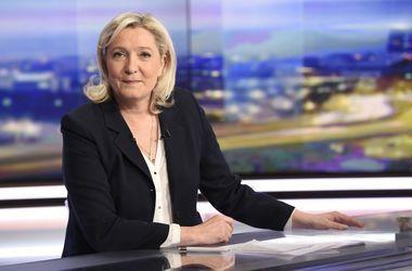 В БПП прокомментировали визит кандидата в президенты Франции Ле Пен в Крым