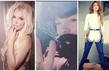 Бритни Спирс, Пинк и Дженнифер Лопес записали песню в память о погибших в Орландо (видео)