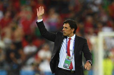 Евро-2016: тренер сборной Уэльса поблагодарил фанатов, потративших деньги на поездку во Францию