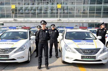 В Харькове патрульный нагрубил пассажиру авто