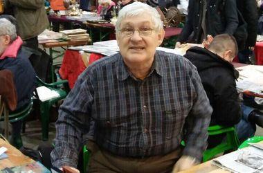 Известный украинский коллекционер отмечает 70-летний юбилей