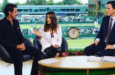 Марион Бартоли не допустили до участия в турнире легенд Уимблдона: теннисистка похудела на 20 кг