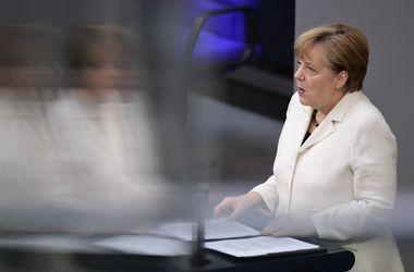 Меркель назвала главное условие для сотрудничества НАТО и России