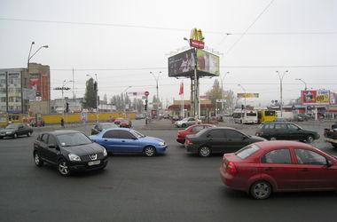 Московский проспект в Киеве станет проспектом Бандеры
