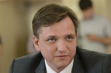 """Павленко обратился в СБУ с требованием найти преступников, которые глушат телеканал """"Украина"""""""