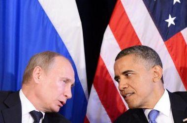 Керри рассказал, о чем вчера говорили Путин и Обама