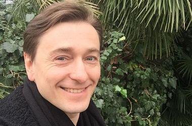 У 42-летнего Сергея Безрукова родилась дочь