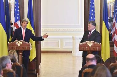 США публично признали, что в конфликт в Украине вовлечены более 2 сторон