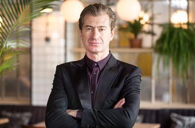 """<p><span>48-летний продюсер Юрий Никитин: """"Музыка — не просто мой бизнес, это еще и стиль жизни"""".</span></p>"""