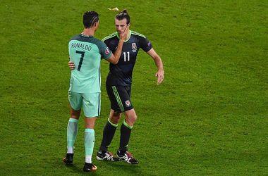 Євро-2016 очима дитини: Протистояння двох фаворитів на золотий м'яч